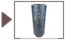 Grabvasen aus Bronze